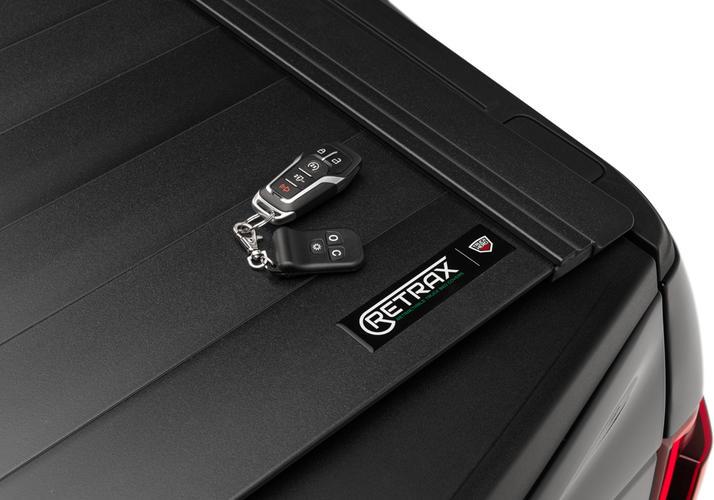 Retrax PowertraxOPRO MX Truck Bed Cover