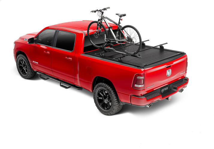 pickup truck bed covers used