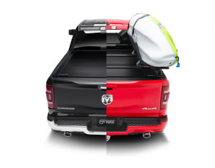 Retractable Tonneau Covers Retrax Truck Bed Covers